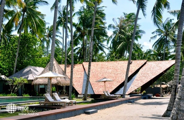 The Chandi Boutique Resort 10