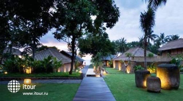 Jeeva Klui Resort 5