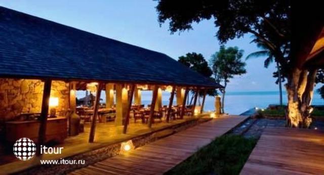 Jeeva Klui Resort 6