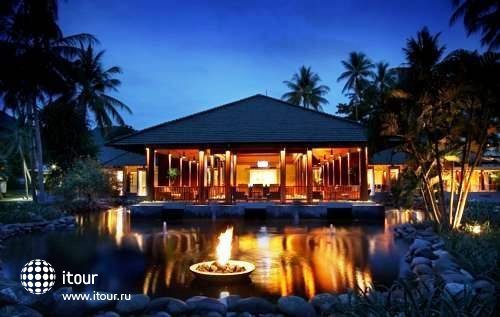 The Santosa Villas & Resort Lombok 7