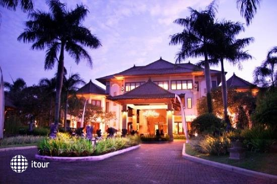 The Westin Ubud Resort & Spa 1