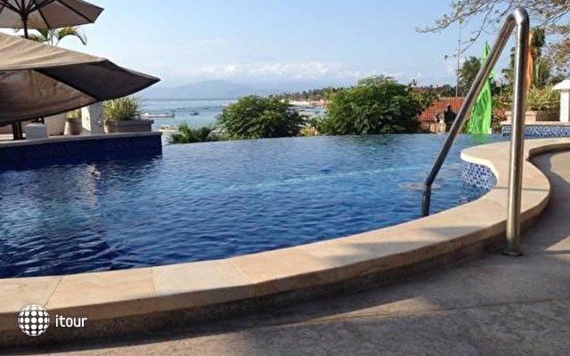 Lembongan Island Beach Villas 2
