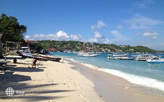 Lembongan Island Beach Villas 3