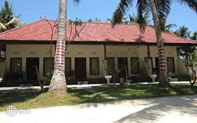Lembongan Island Beach Villas 1
