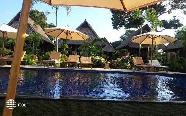 Lembongan Island Beach Villas 5