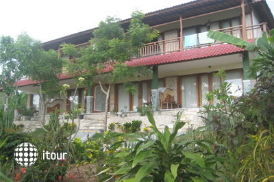 The Tanis Villas 5