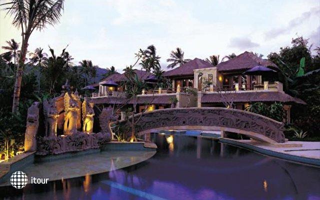 Pool Villa Club 1