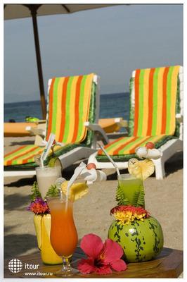 Senggigi Beach 5