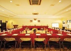 Bintang Senggigi Hotel 1