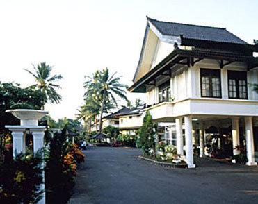 Bintang Senggigi Hotel 10