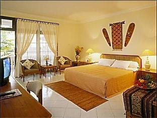 Bintang Senggigi Hotel 11