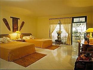 Bintang Senggigi Hotel 12