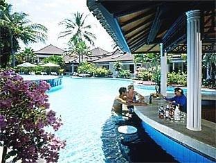 Bintang Senggigi Hotel 16