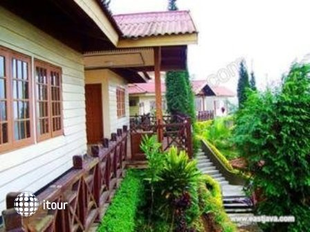 Bromo Cottages 8