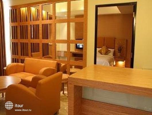 Grand Pasundan Convention Hotel 4