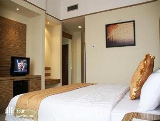Grand Pasundan Convention Hotel 3