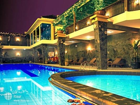 Grand Pasundan Convention Hotel 2
