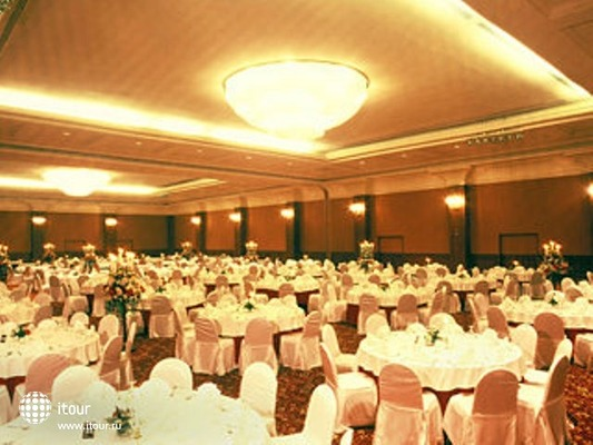 Grand Pasundan Convention Hotel 8
