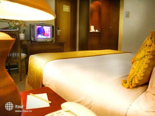 Grand Pasundan Convention Hotel 9