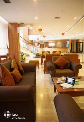 Grand Pasundan Convention Hotel 10