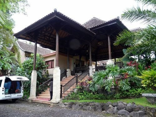 Ijen Resort & Villas 1