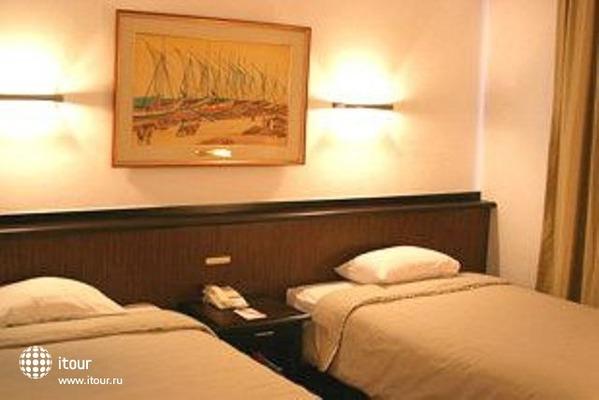 Jakarta Airport Hotel 5