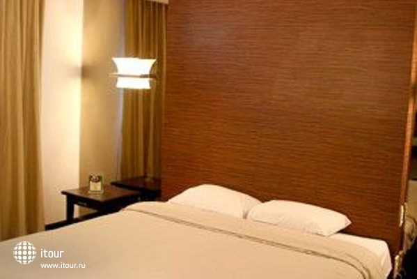 Jakarta Airport Hotel 6
