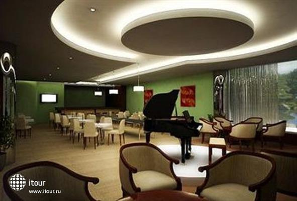 Jakarta Airport Hotel 8