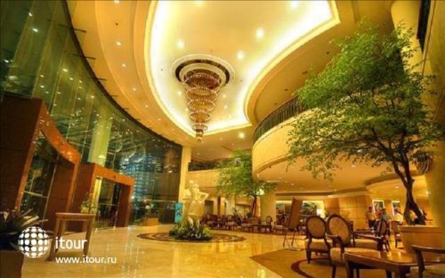 Jakarta Airport Hotel 10