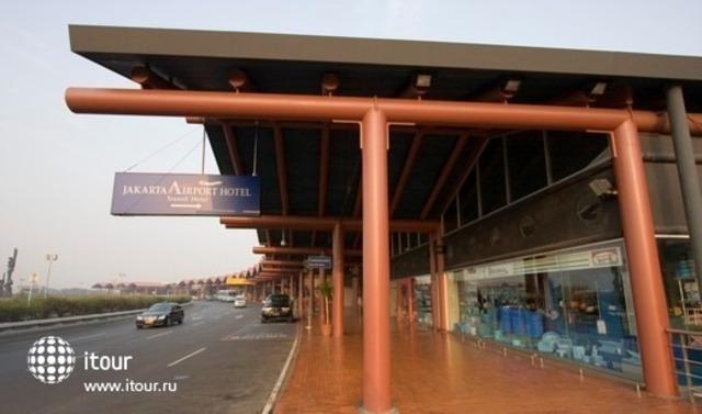 Jakarta Airport Hotel 1