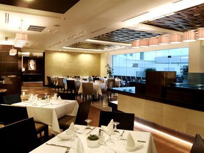 Aston Bandung Hotel & Residence 5