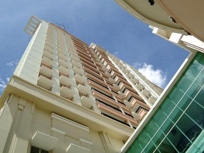 Aston Bandung Hotel & Residence 1