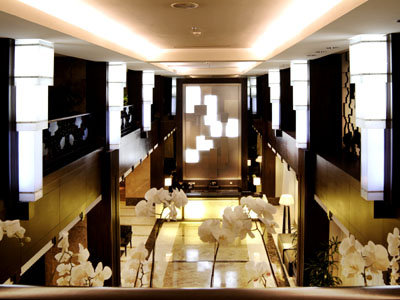 Aston Bandung Hotel & Residence 6