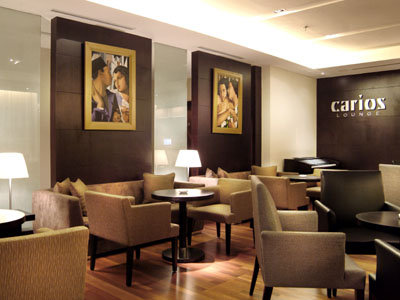 Aston Bandung Hotel & Residence 7