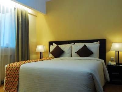 Aston Bandung Hotel & Residence 3