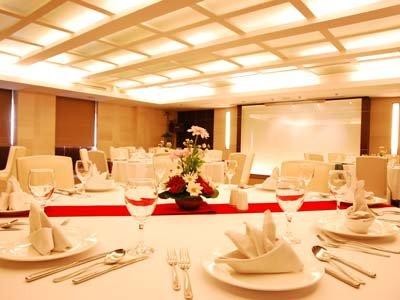 Aston Bandung Hotel & Residence 10