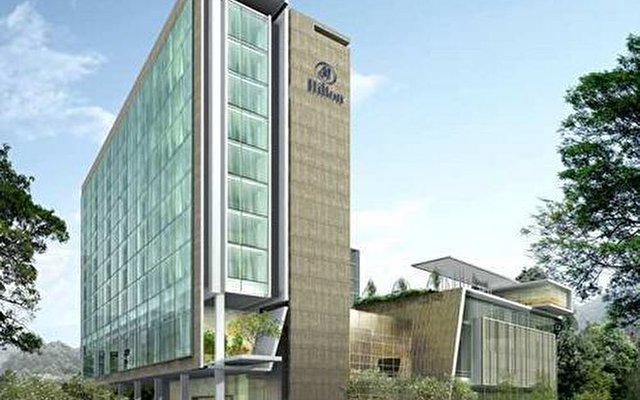 Hilton Bandung 1