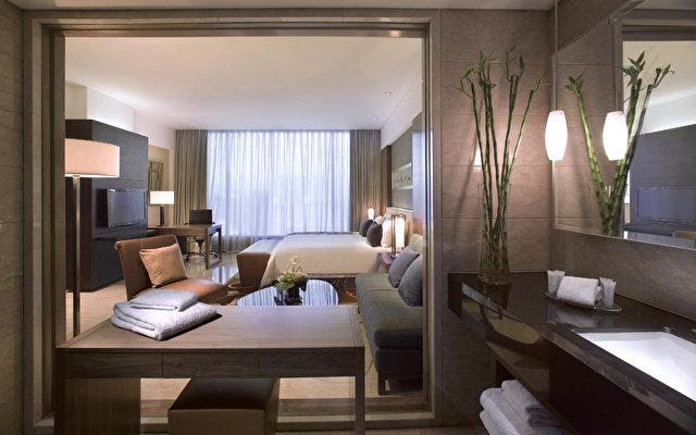 Hilton Bandung 3