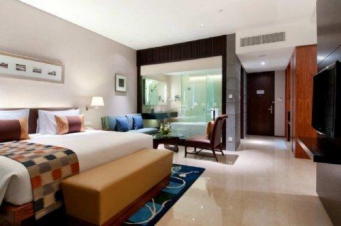 Hilton Bandung 4