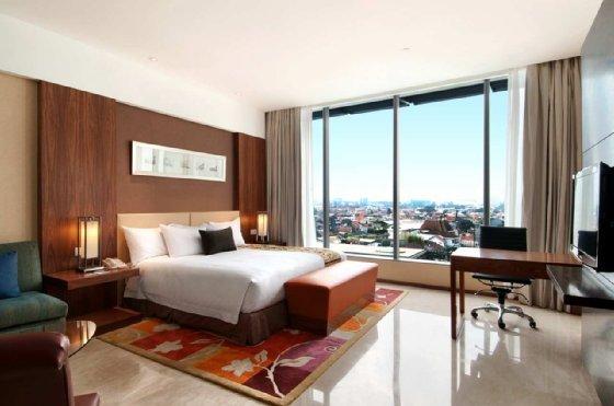 Hilton Bandung 6