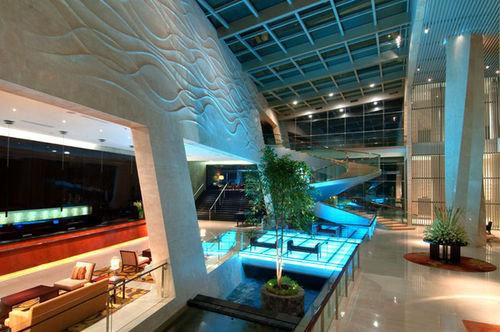 Hilton Bandung 7