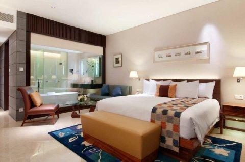 Hilton Bandung 9