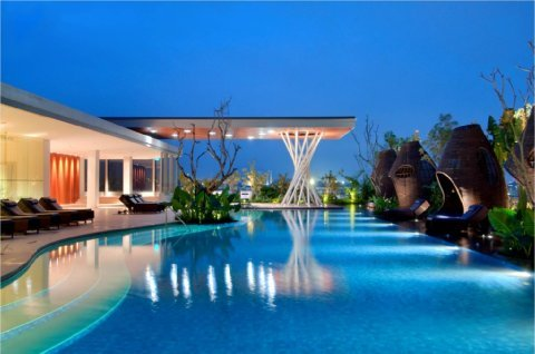 Hilton Bandung 2