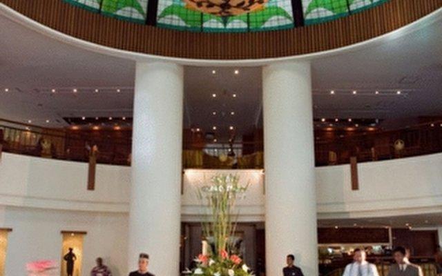 Mercure Jakarta Kota 7