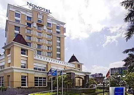 Novotel Semarang 1