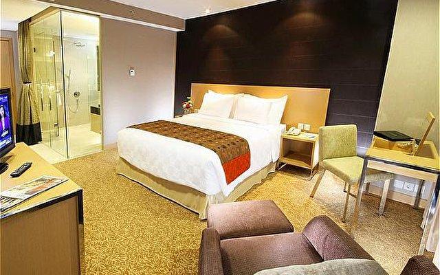 Swiss-belhotel Mangga Besar 2