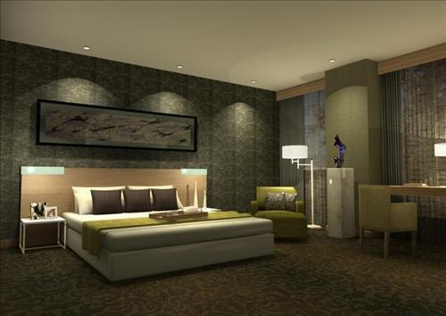 Swiss-belhotel Mangga Besar 5