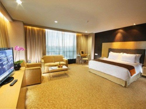 Swiss-belhotel Mangga Besar 4
