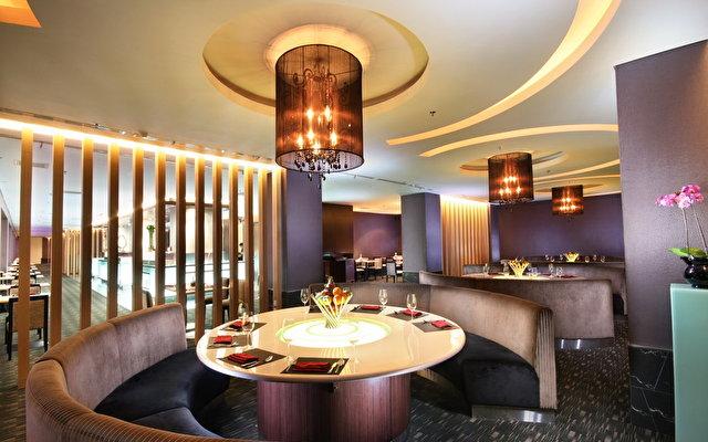 Swiss-belhotel Mangga Besar 8