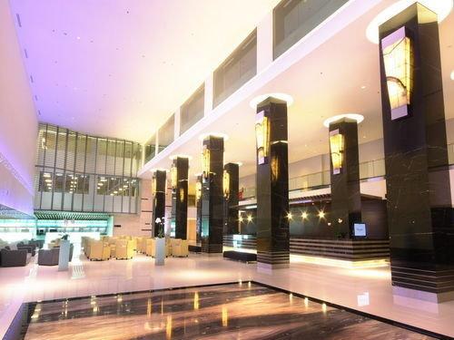 Swiss-belhotel Mangga Besar 10